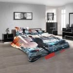 Netflix Movie Singularity V 3d Customized Duvet Cover Bedroom Sets Bedding Sets