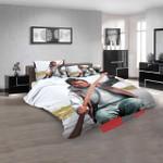 Movie Loktak Lairembee V 3d Customized Duvet Cover Bedroom Sets Bedding Sets