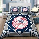 New York Yankees B110944 Bedding Set Sleepy Halloween And ? Christmas Sale