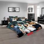 Movie Bad Genius V 3d Customized Duvet Cover Bedroom Sets Bedding Sets