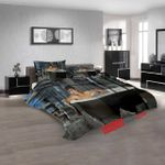 Movie Nocturama N 3d Customized Duvet Cover Bedroom Sets Bedding Sets