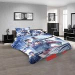 Movie Iceman The Time Traveller D 3d Customized Duvet Cover Bedroom Sets Bedding Sets