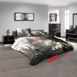 Movie Hungerford N 3d Customized Duvet Cover Bedroom Sets Bedding Sets