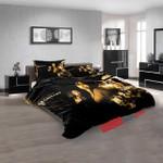 Netflix Movie Taking Lives N 3d Duvet Cover Bedroom Sets Bedding Sets