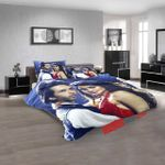 Movie Luckee D 3d Customized Duvet Cover Bedroom Sets Bedding Sets