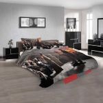 Movie Devil'S Bride N 3d Customized Duvet Cover Bedroom Sets Bedding Sets