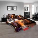 Beer Brand Erdinger Weissbier 3n 3d Customized Duvet Cover Bedroom Sets Bedding Sets