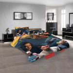 Movie Delhi Belly D 3d Customized Duvet Cover Bedroom Sets Bedding Sets