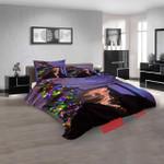Netflix Movie Red Christmas  D 3d Duvet Cover Bedroom Sets Bedding Sets