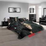 Famous Rapper Jarren Benton  N 3d Duvet Cover Bedroom Sets Bedding Sets