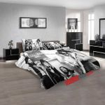 Musical Artists '80s Fleetwood Mac 1n 3d Customized Duvet Cover Bedroom Sets Bedding Sets