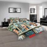 Movie Lusers N 3d Customized Duvet Cover Bedroom Sets Bedding Sets