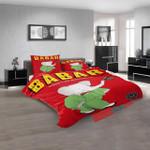 Cartoon Movies Babar D 3d Customized Duvet Cover Bedroom Sets Bedding Sets