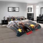 God Of War N 3d Customized Duvet Cover Bedroom Sets Bedding Sets