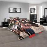 Movie A Cowgirl'S Story V 3d Customized Duvet Cover Bedroom Sets Bedding Sets