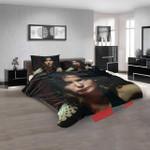 Movie 14 Cameras V 3d Customized Duvet Cover Bedroom Sets Bedding Sets