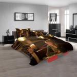 Movie Miss Stevens N 3d Customized Duvet Cover Bedroom Sets Bedding Sets