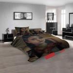 Movie Clinical V 3d Customized Duvet Cover Bedroom Sets Bedding Sets