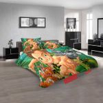 Netflix Movie Tarzan 2 N 3d Customized Duvet Cover Bedroom Sets Bedding Sets