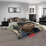 Movie Incendies D 3d Customized Duvet Cover Bedroom Sets Bedding Sets