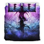 Soul Eater Bedding Set (Duvet Cover &Amp; Pillowcases)