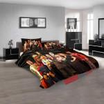 Avenue Q Broadway Show N 3d Customized Duvet Cover Bedroom Sets Bedding Sets