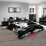 Movie Death Note D 3d Customized Duvet Cover Bedroom Sets Bedding Sets