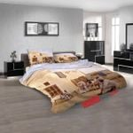 Movie Chauthi Koot V 3d Customized Duvet Cover Bedroom Sets Bedding Sets