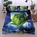 The Grinch Bedding Sets