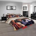 Movie First Impression D 3d Duvet Cover Bedroom Sets Bedding Sets