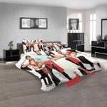 Movie Happy Go Lucky N 3d Duvet Cover Bedroom Sets Bedding Sets