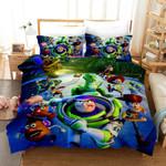 3D Disney Pixar Toy Story Bedding Set
