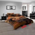 Movie Miss Lovely D 3d Customized Duvet Cover Bedroom Sets Bedding Sets