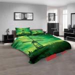 Beer Brand Heineken 3v 3d Customized Duvet Cover Bedroom Sets Bedding Sets