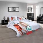 Movie Hot Property N 3d Customized Duvet Cover Bedroom Sets Bedding Sets