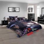 Movie Aftershock V 3d Customized Duvet Cover Bedroom Sets Bedding Sets