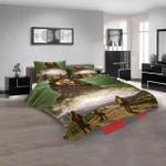 Movie Desolation V 3d Customized Duvet Cover Bedroom Sets Bedding Sets