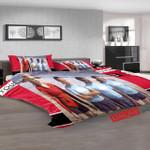 Movie Malibu Rescue N 3d Customized Duvet Cover Bedroom Sets Bedding Sets