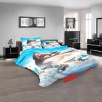 Movie Balto D 3d Customized Duvet Cover Bedroom Sets Bedding Sets