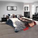 Netflix Movie Rezeta N 3d Customized Duvet Cover Bedroom Sets Bedding Sets