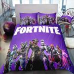 Fortnite Bedding Set (Duvet Cover & Pillow Cases)