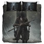 Bloodborne - Bedding Set (Duvet Cover & Pillow Cases)