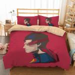 Superman Bedding Set (Duvet Cover & Pillow Cases)