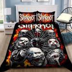 Slipknot Bedding Set (Duvet Cover & Pillow Cases)