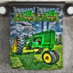 Farm Bedding Set (Duvet Cover & Pillow Cases)