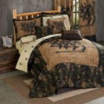 Hunting Browning Bedding Set (Duvet Cover & Pillow Cases)