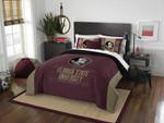 Florida State Seminoles Bedding Set (Duvet Cover & Pillow Cases)