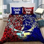 Grateful Dead 1 Bedding Set (Duvet Cover & Pillow Cases)