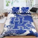 Kentucky Wildcats Bedding Set (Duvet Cover & Pillow Cases)