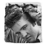 Elvis Presley Duvet Cover Set Bedding Set (Duvet Cover & Pillow Cases)